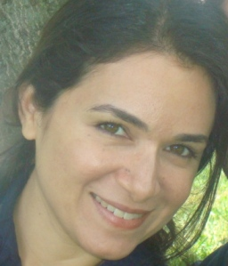 Dana Dinnawi, Certified Health Coach